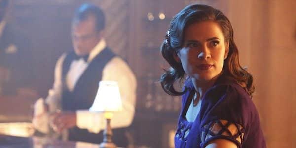 Así iba a ser la temporada 3 de 'Agente Carter'