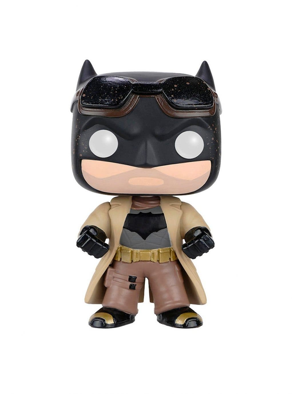 Batman v Superman funko pop!