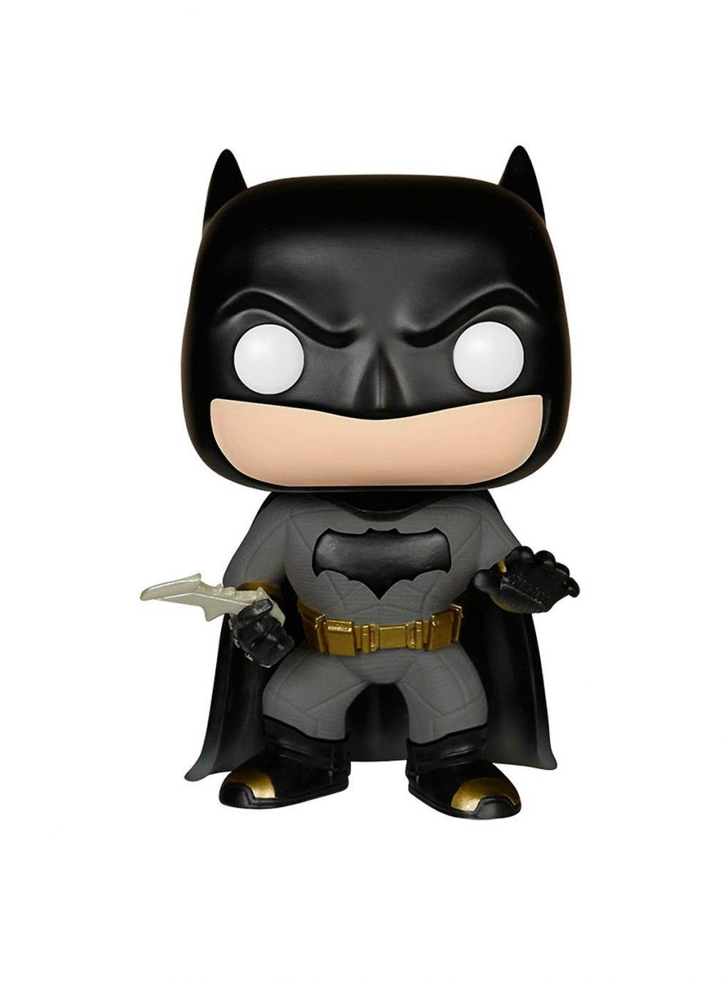 Batman v Superman funko