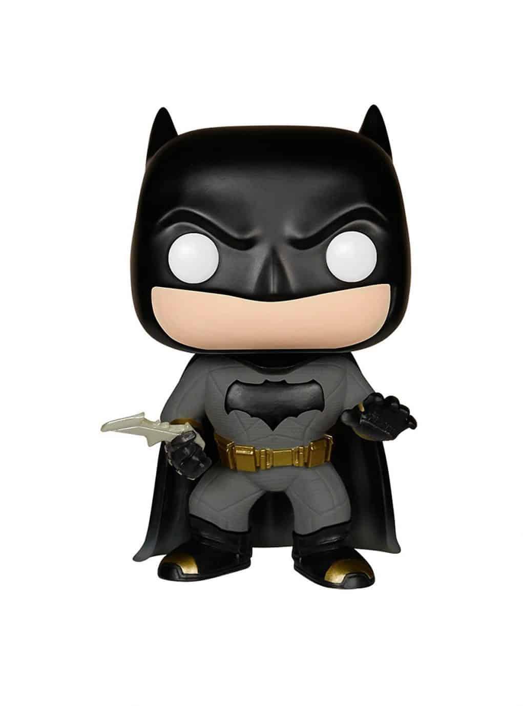 Batman v Superman funko