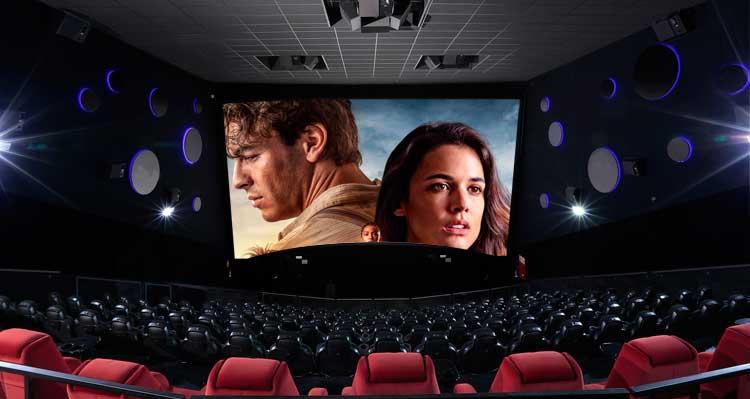 Cine en España