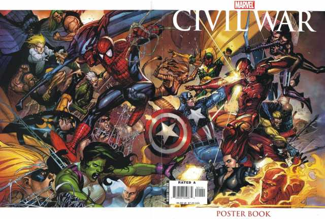 civilwarcomic (5) civil war