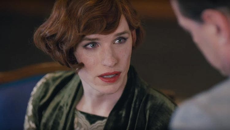 La chica danesa | The Danish Girl