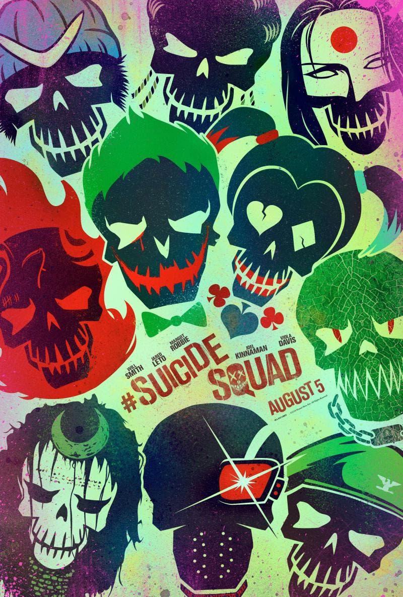 Escuadrón Suicida