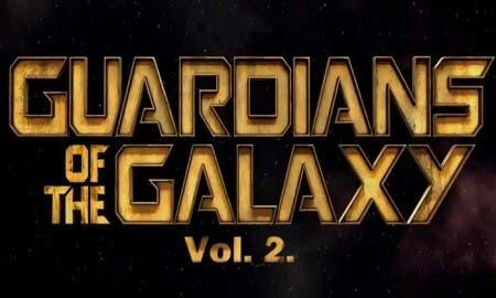 Guardianes de la Galaxia 2
