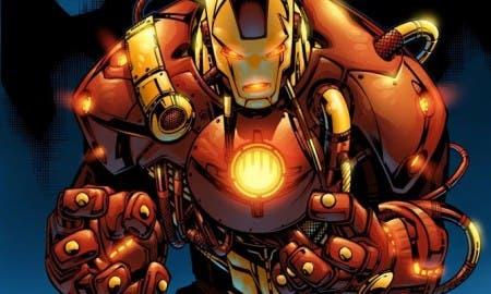 Iron Man: La teoría del Big Bang