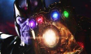 Thanos (Vengadores: La Guerra del Infinito, movie 2018)