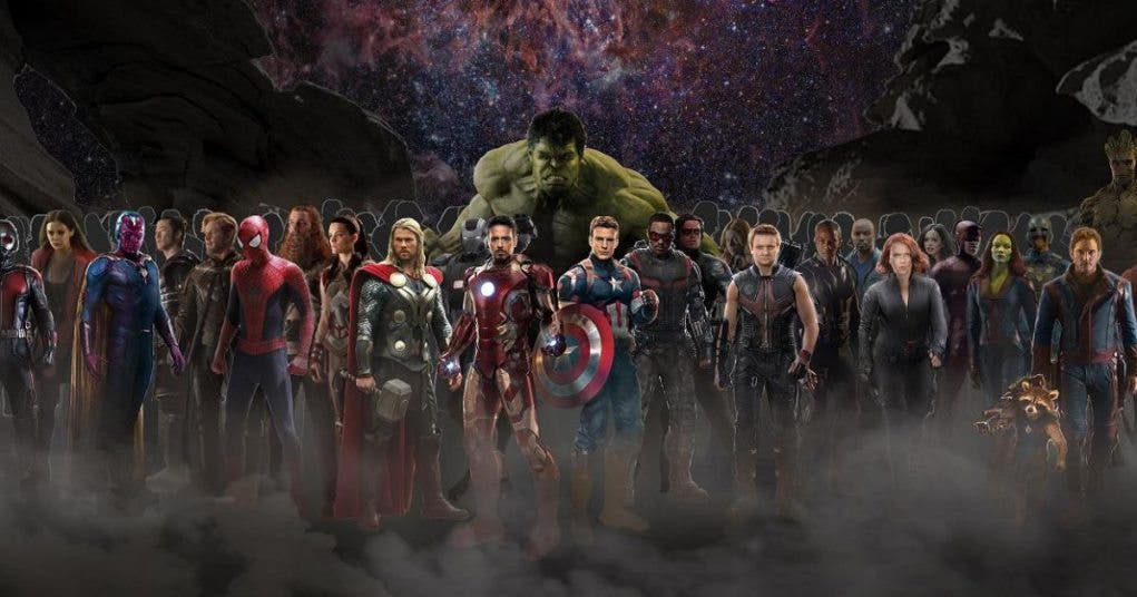 spoilers 'Vengadores: La Guerra del Infinito'