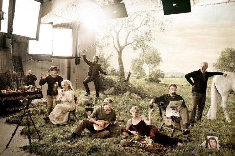 eunion protagonistas de the princess bride