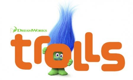 trolls dreamworks