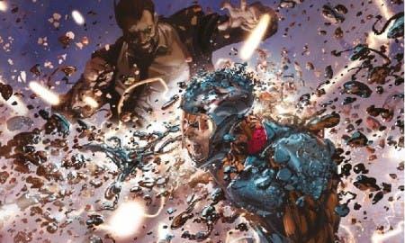 'X-O MANOWAR Vol. 5: En guerra con Unity'