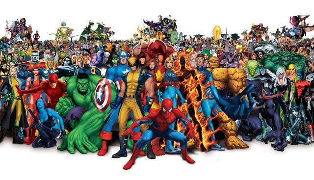 Marvel Avengers: Infinity War