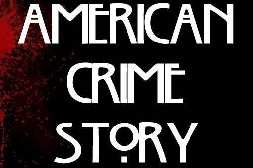 American Crime Story - estreno