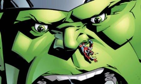 Ant-Man y Hulk - Capitan America Civil War