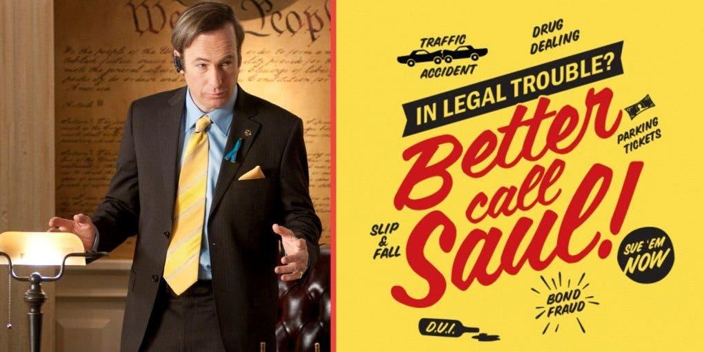 Better Call Saul (Estrenos Netflix Octubre 2018)