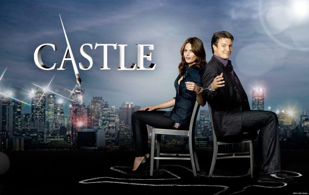 Castle - estreno