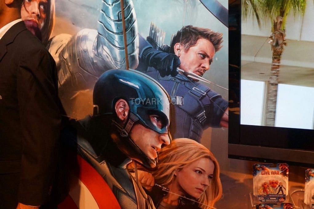 Civil War - promo art - merchandising (3)