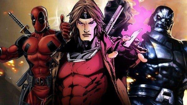 Deadpool - XMen Apocalipsis