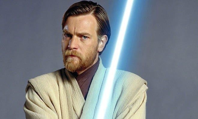 Star Wars: Así reaccionó Ewan McGregor al ver a Darth Maul en Han Solo