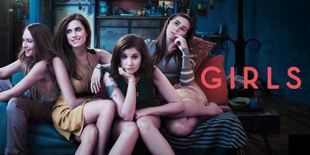 Girls - estreno