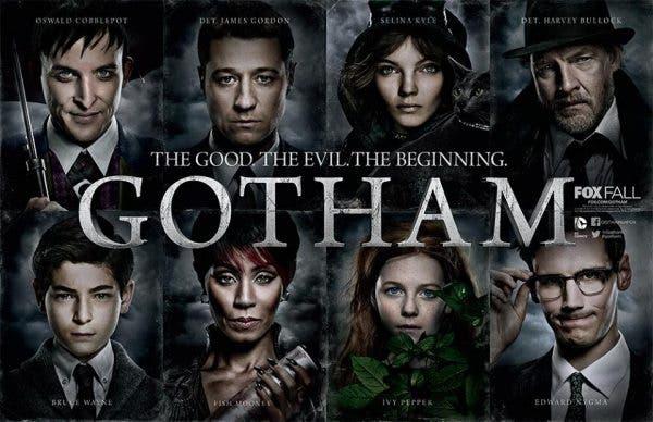 Gotham - estreno