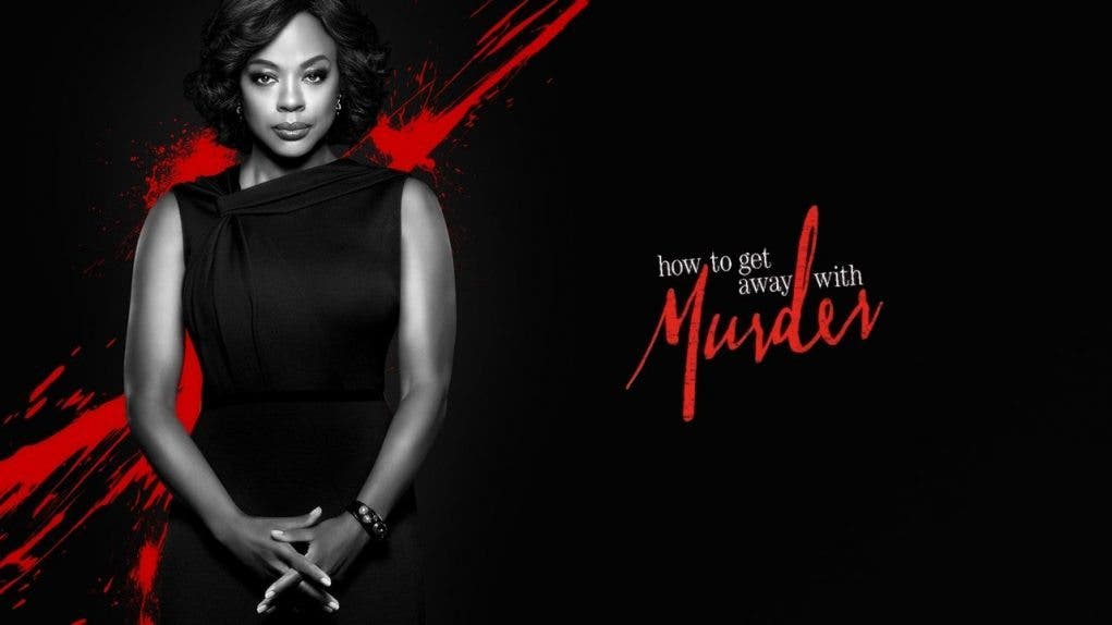 How to get away with murder - estreno