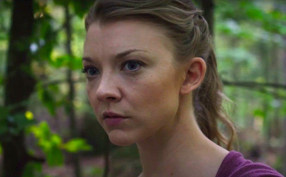 Natalie Dormer The Forest (El bosque de los suicidios)