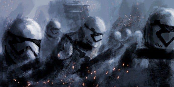 Rogue One - nuevo villano Star Wars