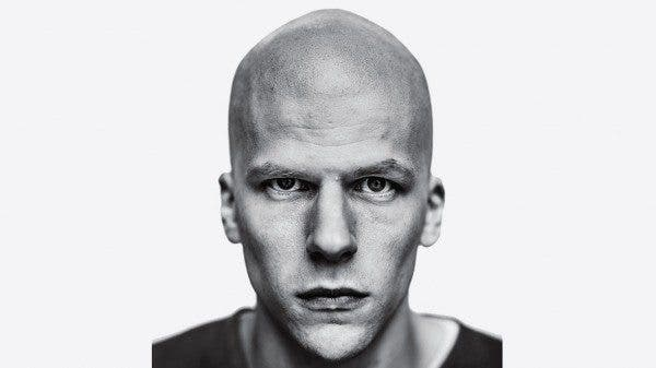 SPOILER Batman v Superman - Lex Luthor - merchandising