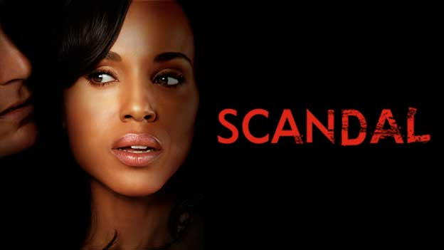 Scandal - estreno