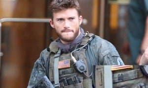 Scott Eastwood - Escuadron Suicida - Deathstroke