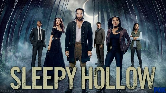 Sleepy Hollow - estreno