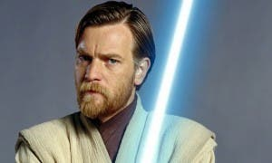 Star Wars VIII - Regreso de Obi-Wan