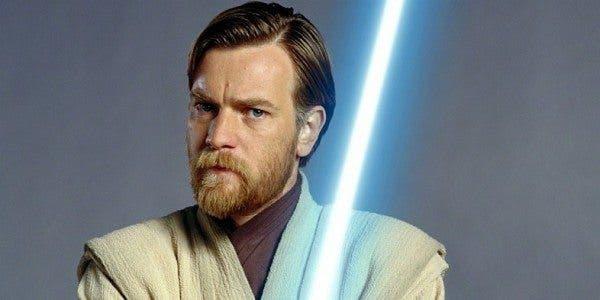 Star Wars VIII - Regreso de Obi-Wan
