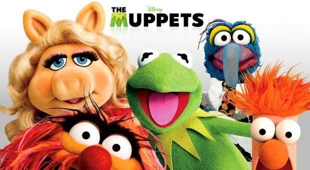 The Muppets - estreno