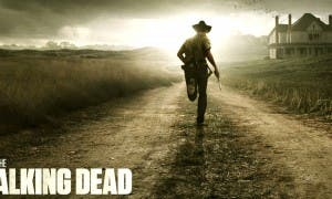 The Walking Dead - Carl pierde un ojo