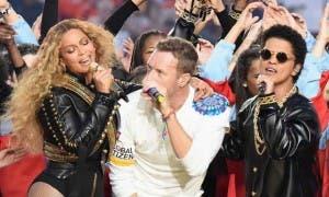 Espectáculo de la Super Bowl 2016