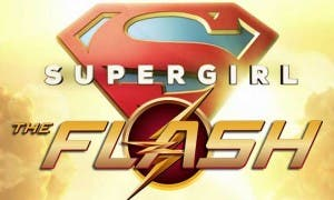Flash Supergirl