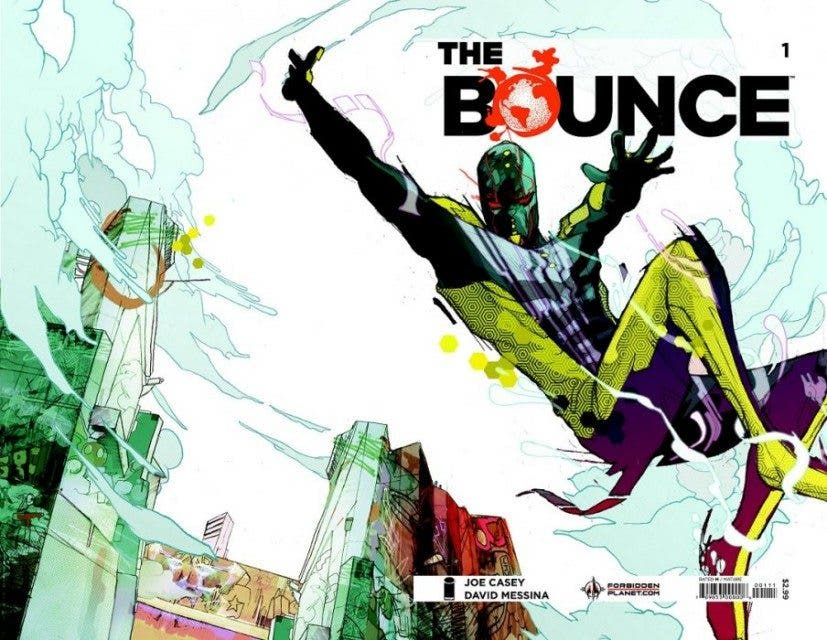 The Bounce