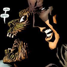Batman Jekyll y Hyde