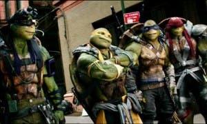Ninja Turtles: Fuera de las Sombras (Tortugas Ninja 2)