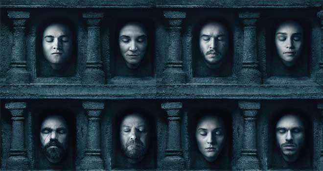 Image result for juego de tronos temporada 6