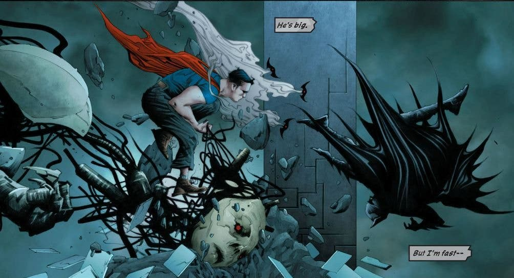 Batman v Superman de Jae Lee y Greg Pak