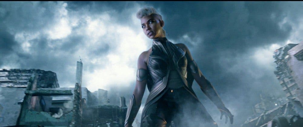 X-men apocalipsis Storm
