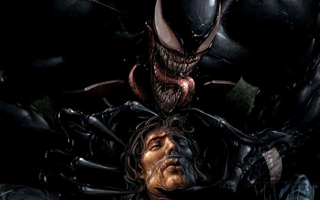 La película de 'Venom' será muy distinta a las películas de superhéroes