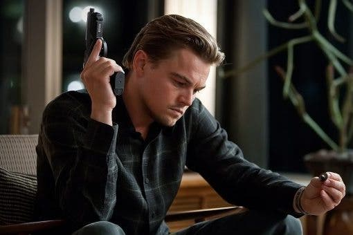 DiCaprio - Origen - memes