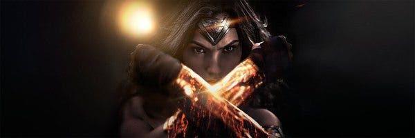 Gal Gadot Wonder Woman 1