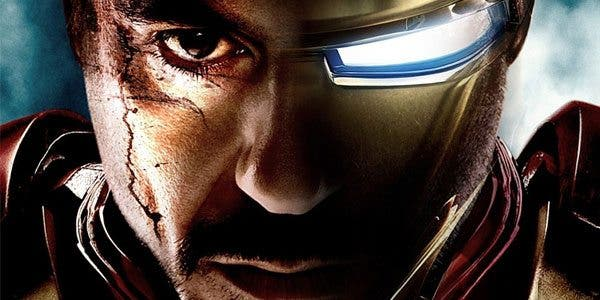 Iron Man 4 - Civil War - Robert Downey Jr