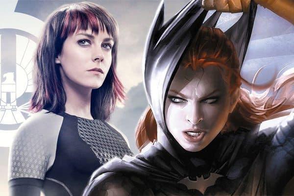 6 actrices que podrían protagonizar la película de 'Batgirl'