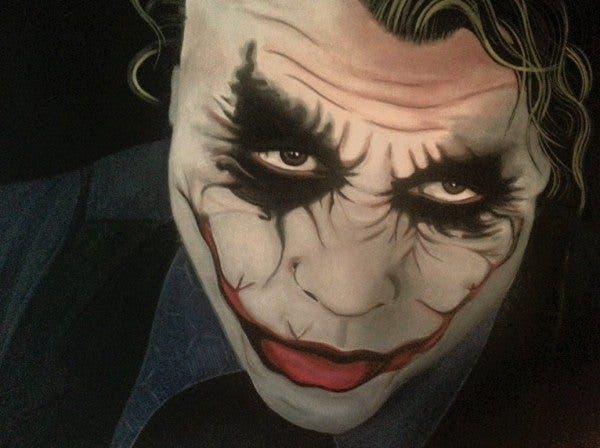 Joker - ISIS - Obama